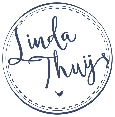 Logo Linda Thuijs | Internetmarketing voor Bed & Breakfast