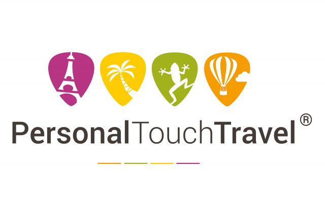 Logo Personal Touch Travel Petra Durieux