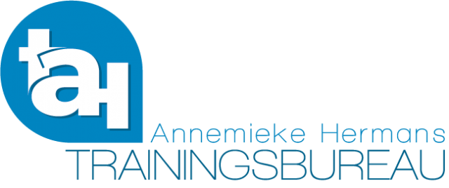 Logo Trainingsbureau Annemieke Hermans