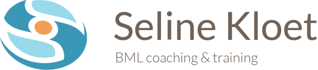 Logo Seline Kloet BML Coaching & Training