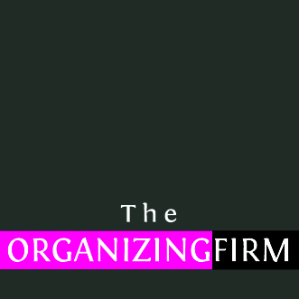The Organizing Firm